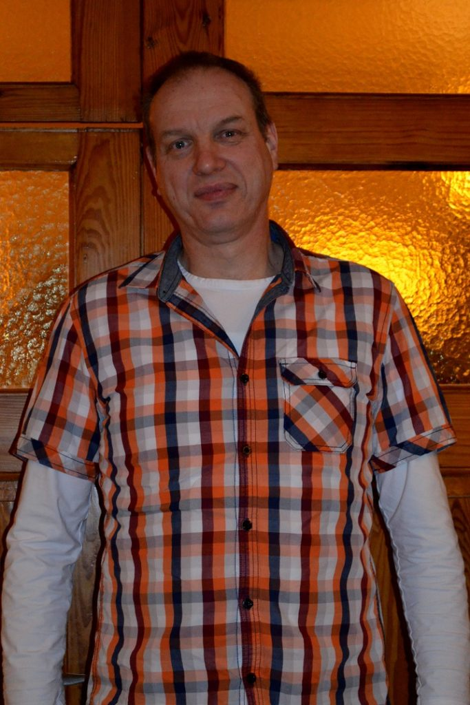 Anton Müllerleile (Beisitzer)