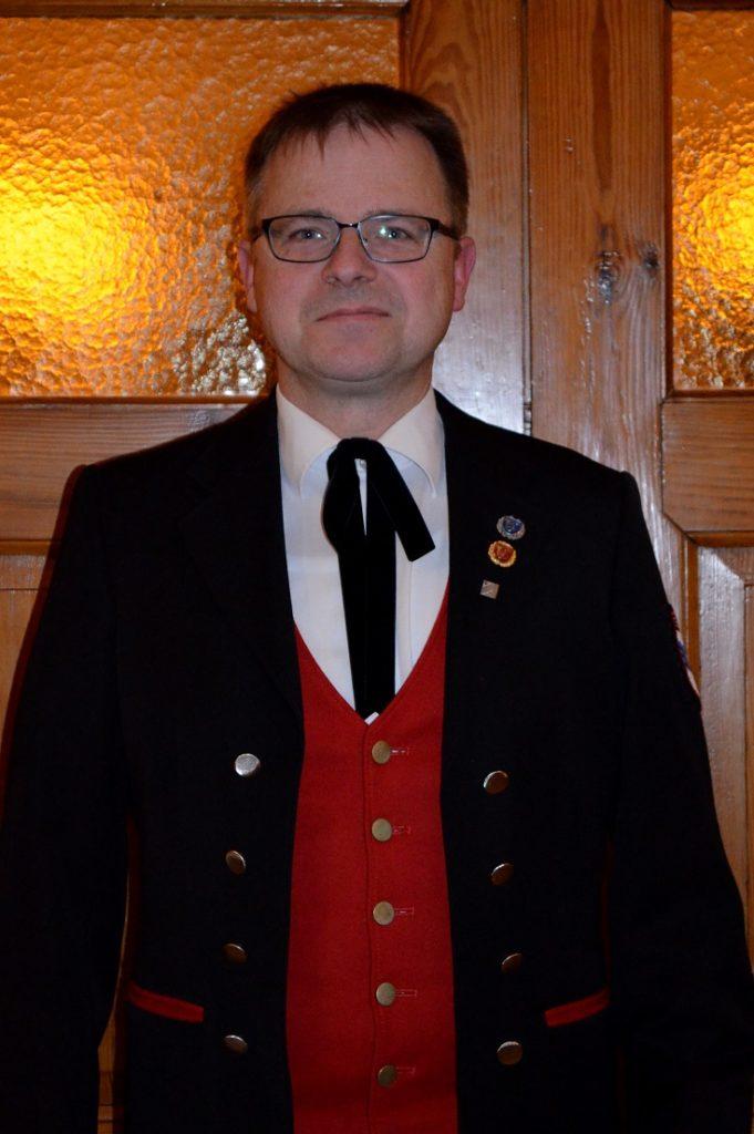 Michael Hummel (Beisitzer)