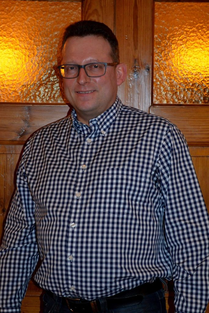 Stefan Schwörer (Beisitzer)