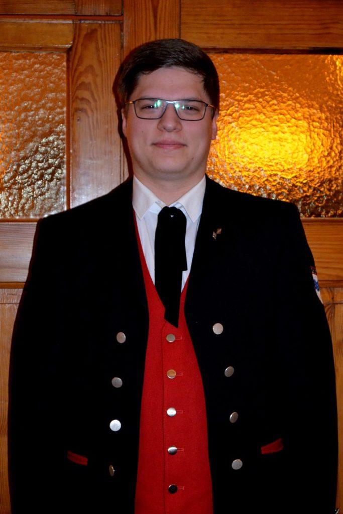 Stefan Vetterer (Beisitzer)