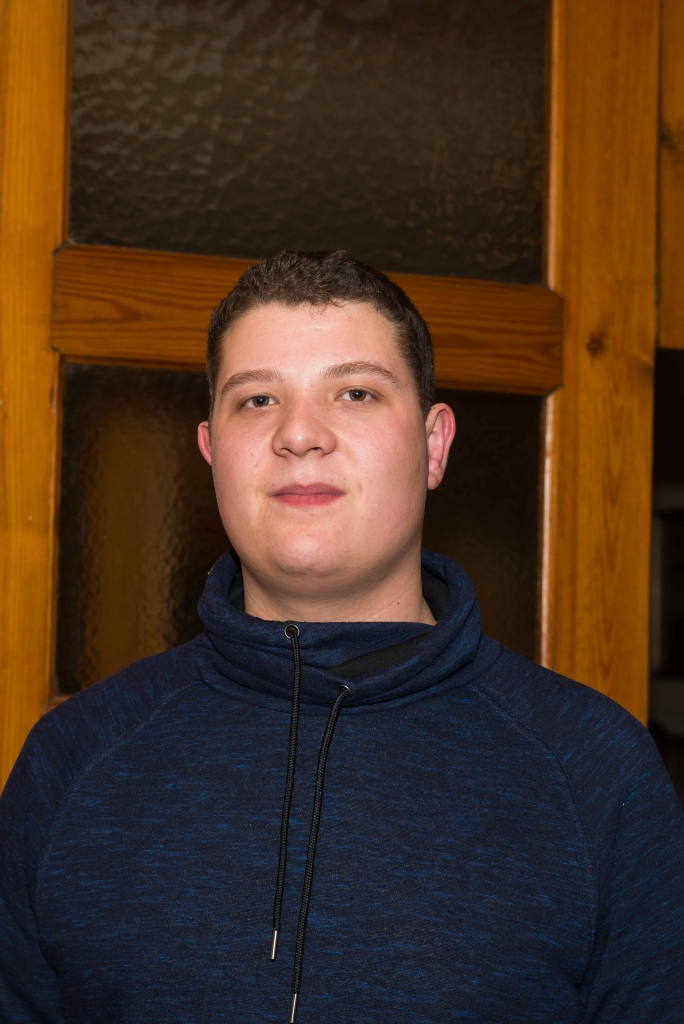 Jonas Singler (Beisitzer)