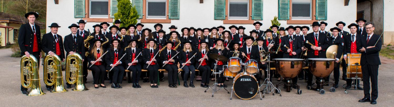 Musikverein Trachtenkapelle Schuttertal e.V.